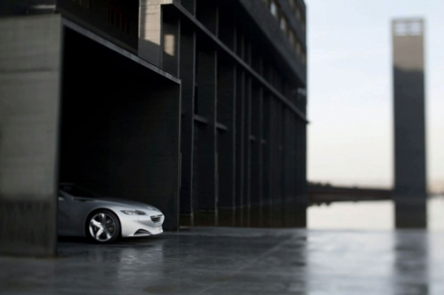 Foto 5: Peugeot SR1
