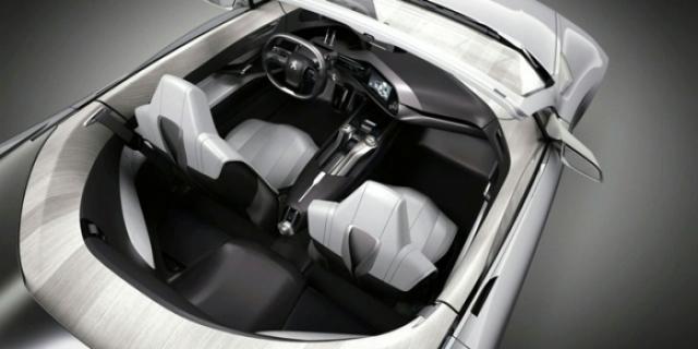 Foto 10: Peugeot SR1