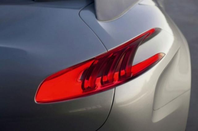 Foto 14: Peugeot SR1