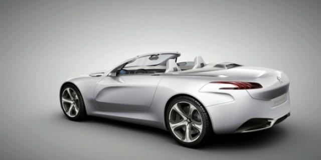 Foto 15: Peugeot SR1