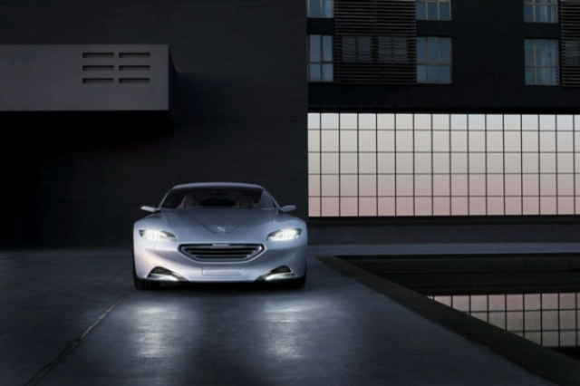 Foto 18: Peugeot SR1