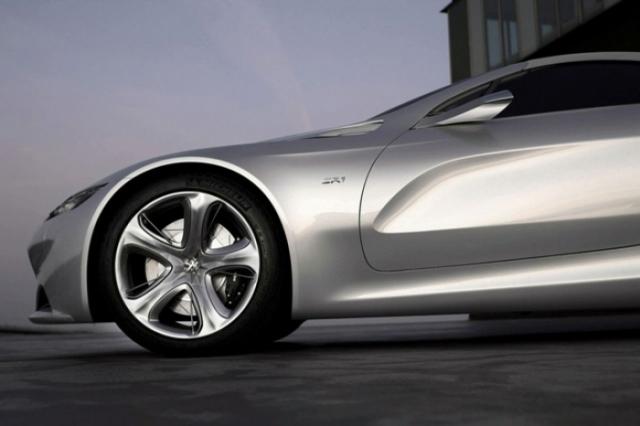 Foto 22: Peugeot SR1