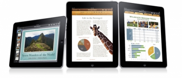 Foto 2: Apple iPad