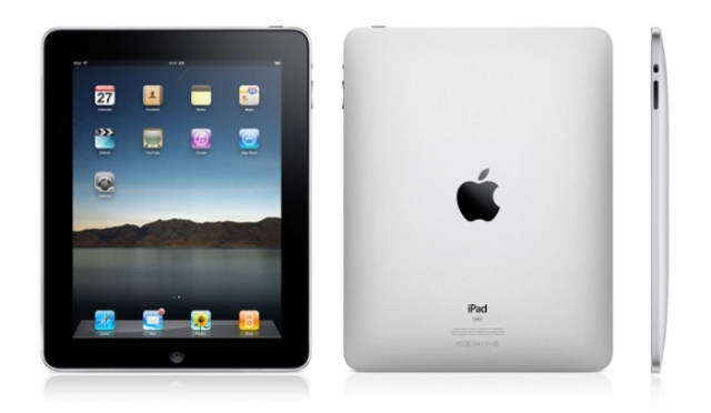 Foto 4: Apple iPad