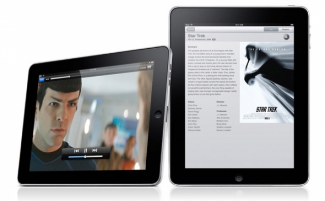Foto 6: Apple iPad