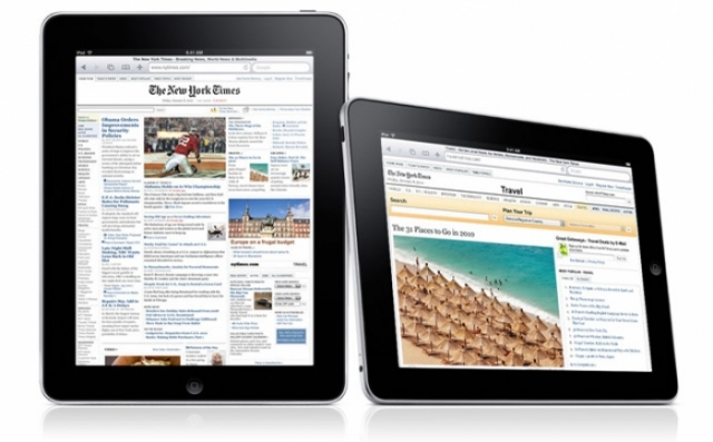 Foto 7: Apple iPad