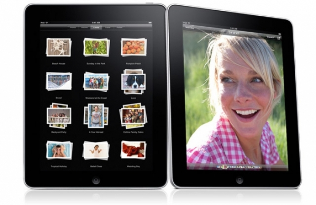 Foto 8: Apple iPad