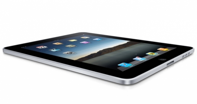 Foto 11: Apple iPad