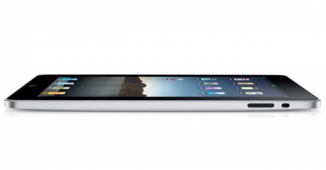 Foto 12: Apple iPad