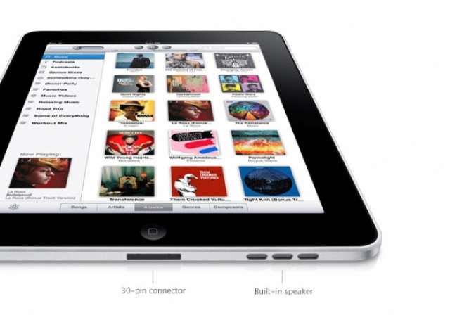Foto 13: Apple iPad