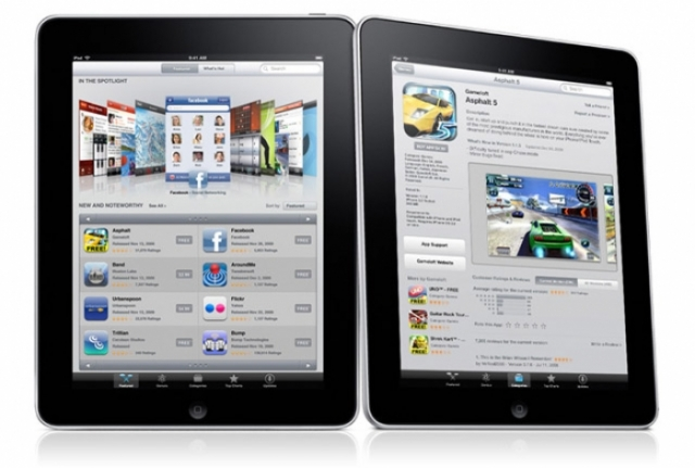 Foto 14: Apple iPad