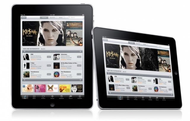 Foto 17: Apple iPad