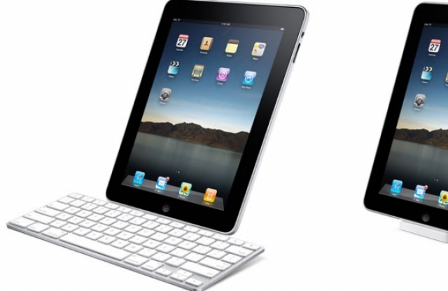 Foto 23: Apple iPad