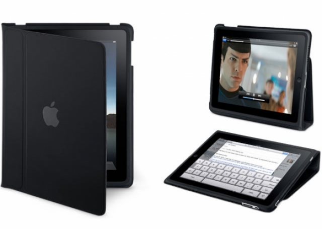 Foto 24: Apple iPad