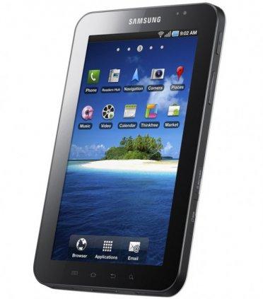 Foto 1: Samsung Galaxy Tab