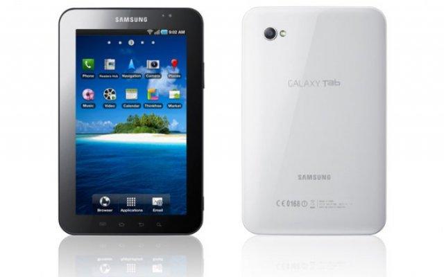 Poza 6: Samsung Galaxy Tab