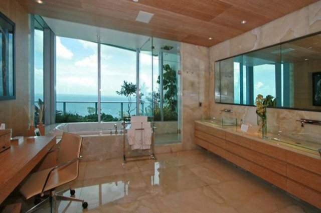 Foto 5: Casa asta valoreaza 17 milioane de dolari!