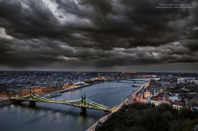 Budapesta, de sus in jos, in poze superbe - Poza 2