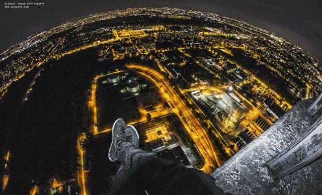 Budapesta, de sus in jos, in poze superbe - Poza 3