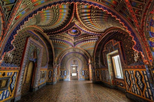 Tavane uluitoare din jurul lumii - Poza 26