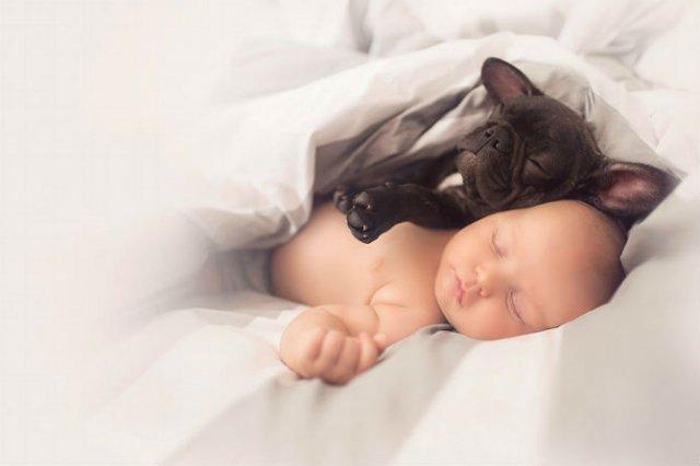 Aceeasi zi de nastere le-a adus cea mai frumoasa prietenie din lume