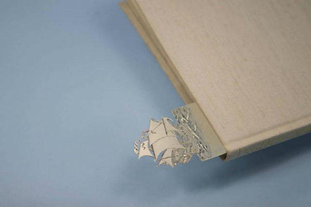 Semne de carte cu povesti - Poza 1