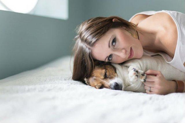 Adorabil! O altfel de sedinta foto cu un nou-nascut - Poza 7