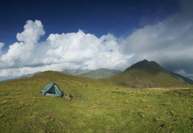 In jurul Europei, fotografiind muntii - Poza 12