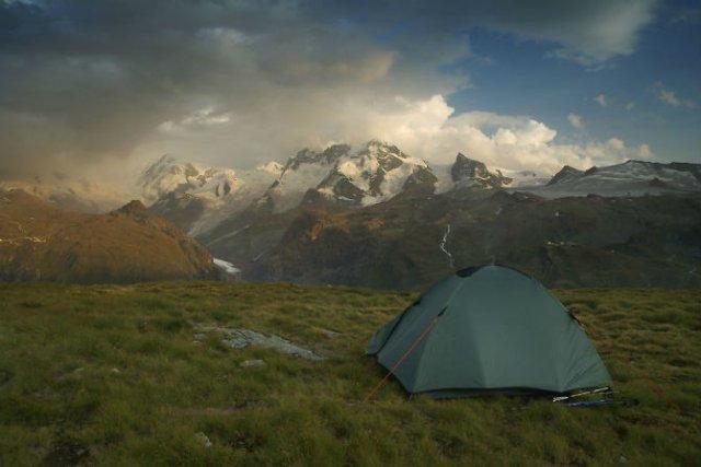 In jurul Europei, fotografiind muntii - Poza 13