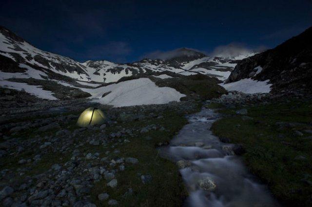 In jurul Europei, fotografiind muntii - Poza 15