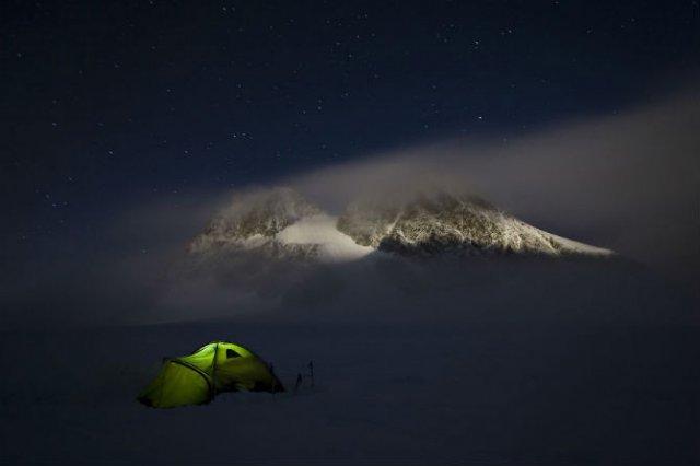 In jurul Europei, fotografiind muntii - Poza 16