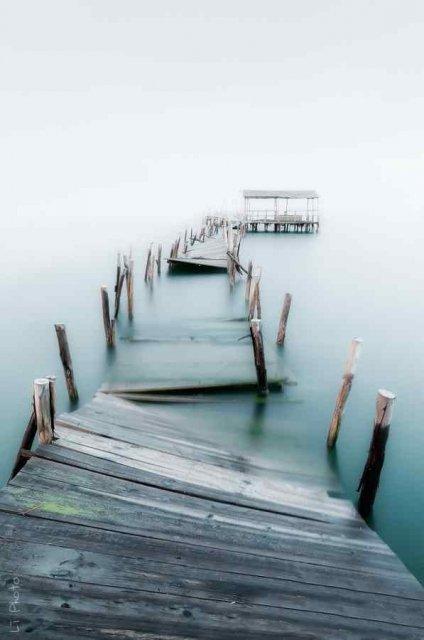 Cele mai frumoase locuri abandonate din lume - Poza 16