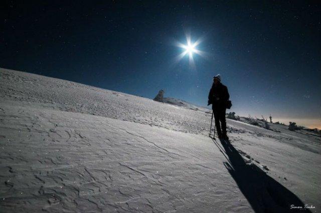 In doi, sub cerul liber: Intalnire pe varful muntilor - Poza 12