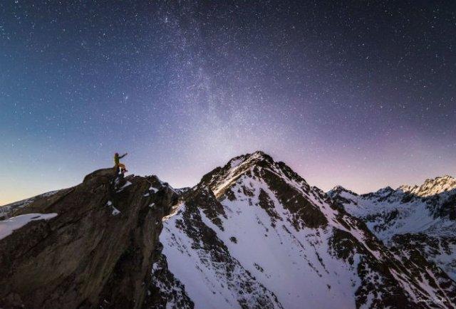 In doi, sub cerul liber: Intalnire pe varful muntilor - Poza 13