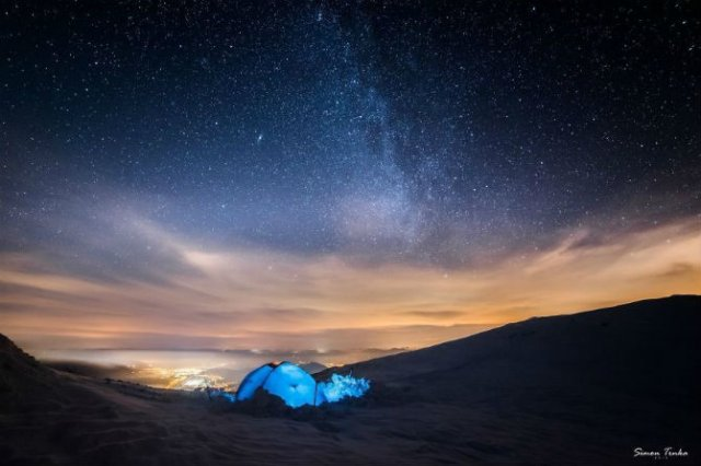 In doi, sub cerul liber: Intalnire pe varful muntilor - Poza 14