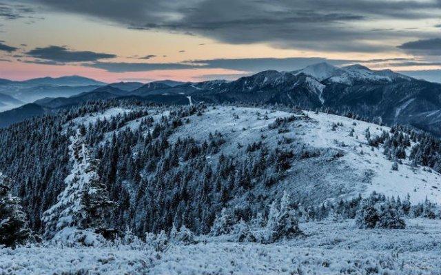 In doi, sub cerul liber: Intalnire pe varful muntilor - Poza 15