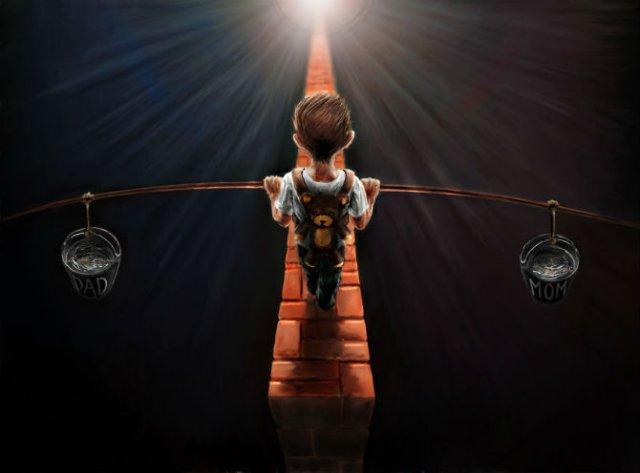 Problemele lumii moderne, in ilustratii cu talc - Poza 14