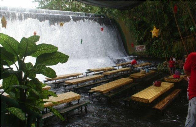 Cele mai romantice restaurante din lume - Poza 2
