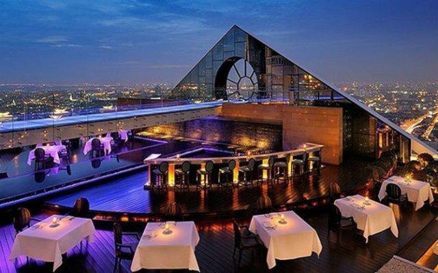Cele mai romantice restaurante din lume - Poza 5