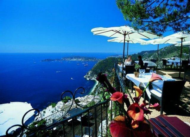 Cele mai romantice restaurante din lume - Poza 6