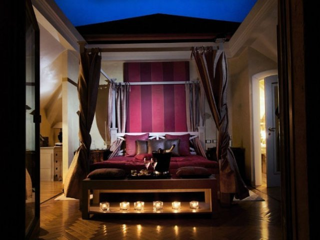 Hoteluri in care adormi cu ochii la stele - Poza 9