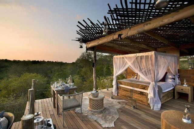 Hoteluri in care adormi cu ochii la stele - Poza 6