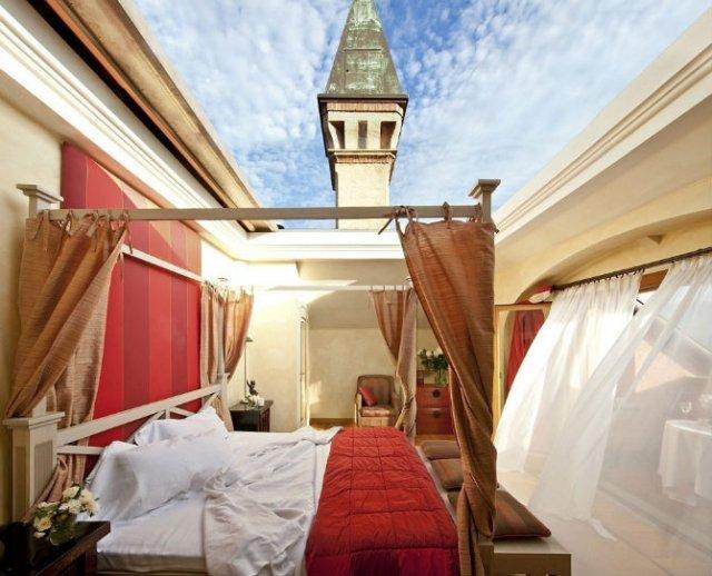Hoteluri in care adormi cu ochii la stele - Poza 8
