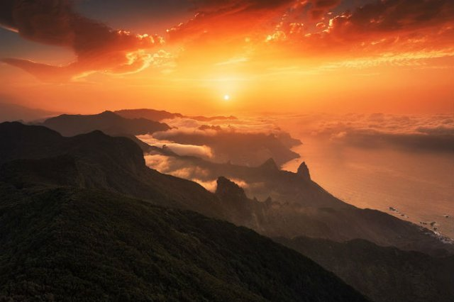 O escapada superba in Insulele Canare - Poza 9