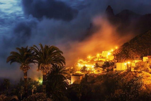 O escapada superba in Insulele Canare - Poza 2