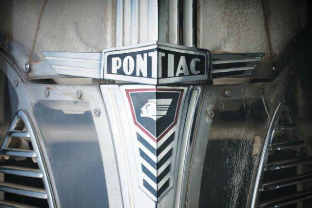 Masina fantoma: Bijuteria auto a trecutului - Poza 3