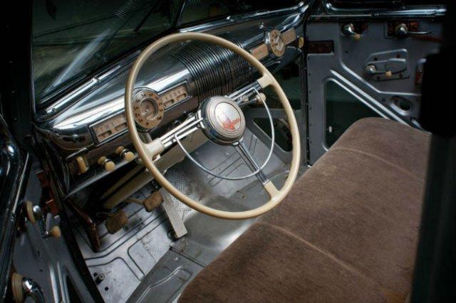 Masina fantoma: Bijuteria auto a trecutului - Poza 5