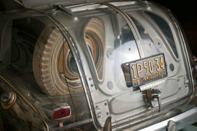 Masina fantoma: Bijuteria auto a trecutului - Poza 6