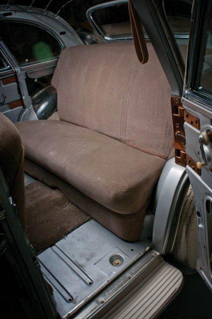 Masina fantoma: Bijuteria auto a trecutului - Poza 7