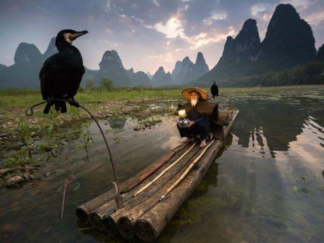 National Geographic: Cele mai bune fotografii din 2015 - Poza 20